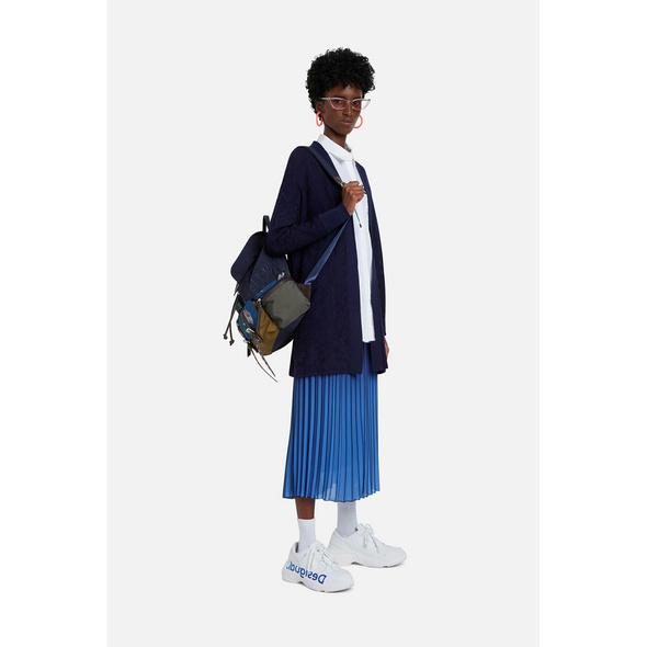Desigual Damenrucksack Betterlife Tribeca azul