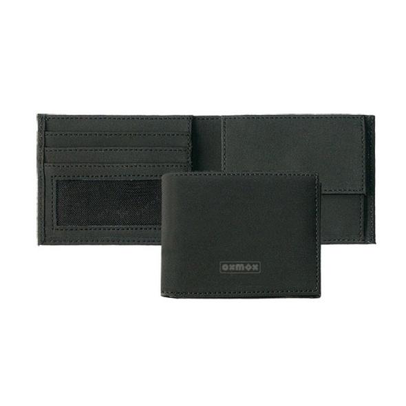 Oxmox Pocketbörse 80903 schwarz