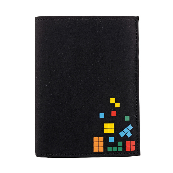 Oxmox Hochkantbörse 80900 Cubes