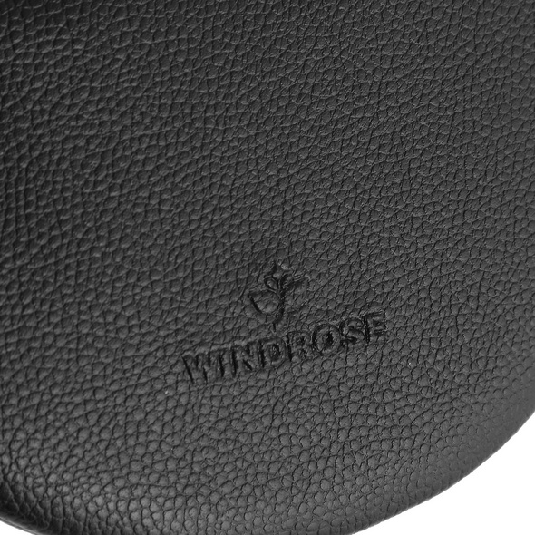 Windrose Maniküre Set Beluga 3864 schwarz