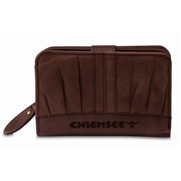 Chiemsee Portmonee Damen Shabby Chic 64052 braun
