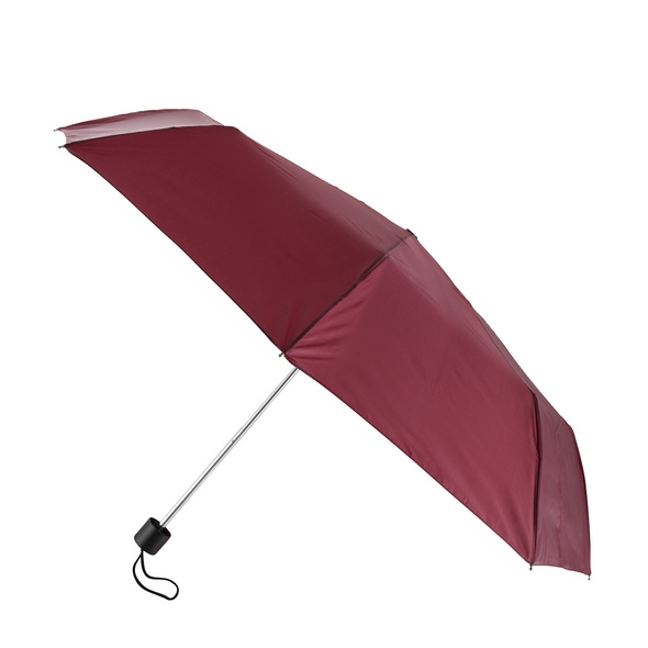 Happy Rain Taschenschirm Mini Dilun uni