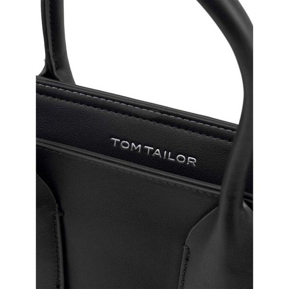 Tom Tailor Shopper Elise black