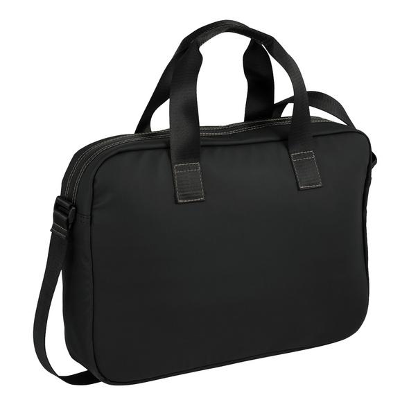 "Tom Tailor Laptoptasche Björn 15"" black"