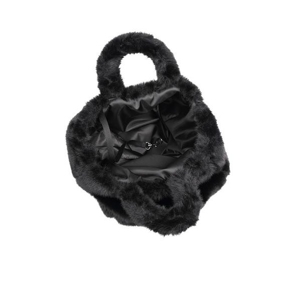 Bree Kurzgrifftasche Simply Edition 13 schwarz