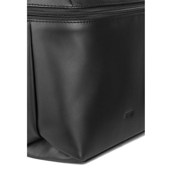 Bree Damenrucksack Vora 4 black 25l