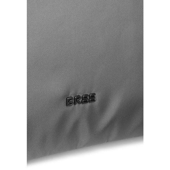 Bree Shopper Barcelona Nylon 18 slate