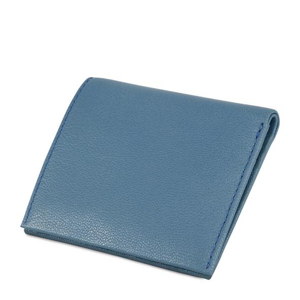 Bree Kreditkartenetui Privy 154 provinical blue