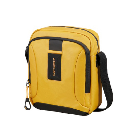 Samsonite Umhängetasche Paradiver Light Crossover Bag S gelb