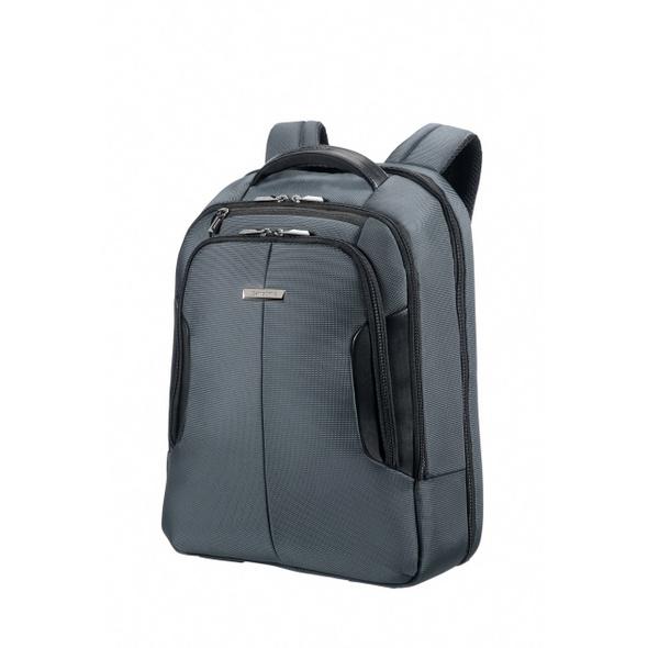 "Samsonite Laptop Rucksack XBR 15.6"" grey/black"