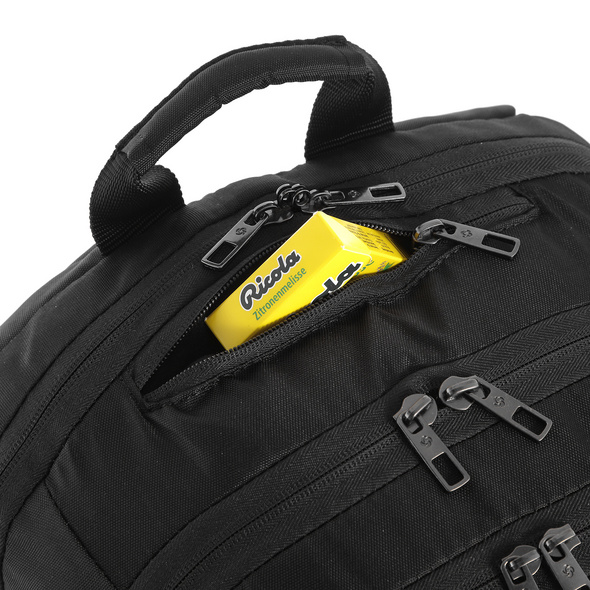 "Samsonite Laptoprucksack GuardIT 2.0 14,1"" schwarz"