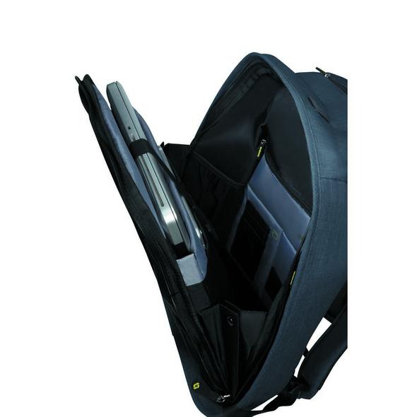 Samsonite Laptop Rucksack Securipak Laptop Backpack 15,6'' eclipse blue