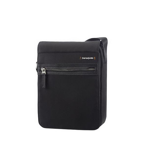 "Samsonite Tablettasche Hip-Class 9.7"" + Flap black"