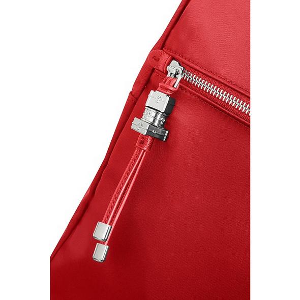 "Samsonite Laptoptasche Karissa Biz 15.6"" formula red"