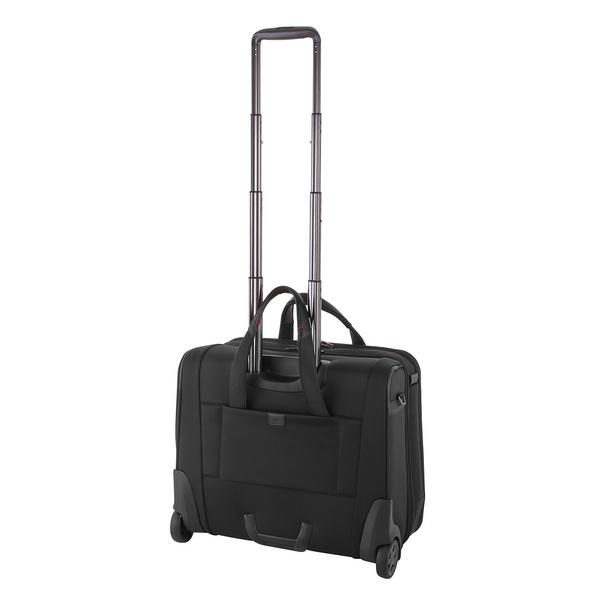 """Samsonite Business Trolley Pro-DLX 5 15,6"""" schwarz"""