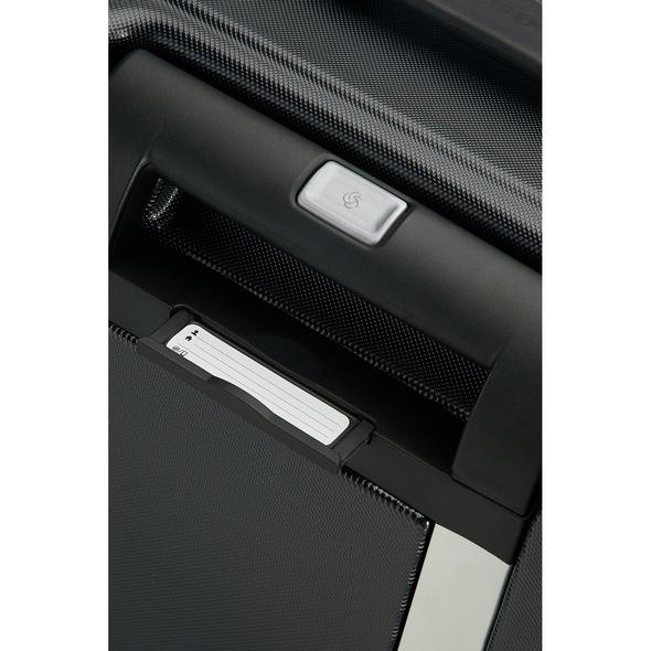 Samsonite Reisetrolley Orfeo 75cm ink black