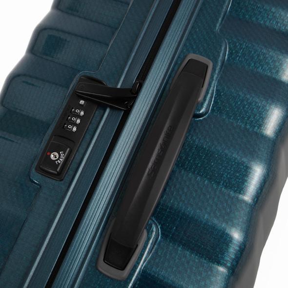 Samsonite Reisetrolley Lite-Shock 75cm schwarz