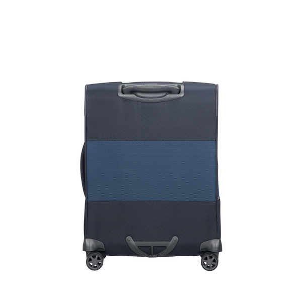 Samsonite Reisetrolley Dynamore 55cm blue