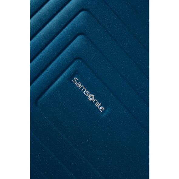 Samsonite Reisetrolley Neopulse 69cm metallic blue