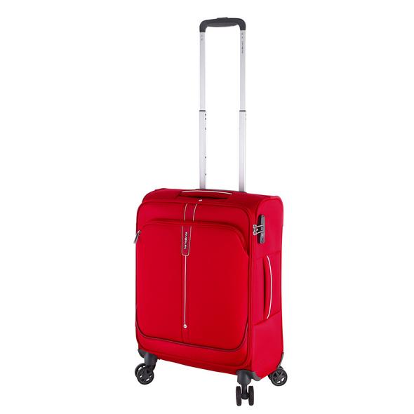 Samsonite Reisetrolley PopSoda Spinner 55cm red