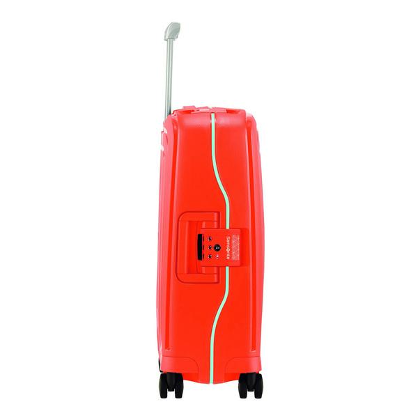 Samsonite Reisetrolley S'Cure 55cm red capri