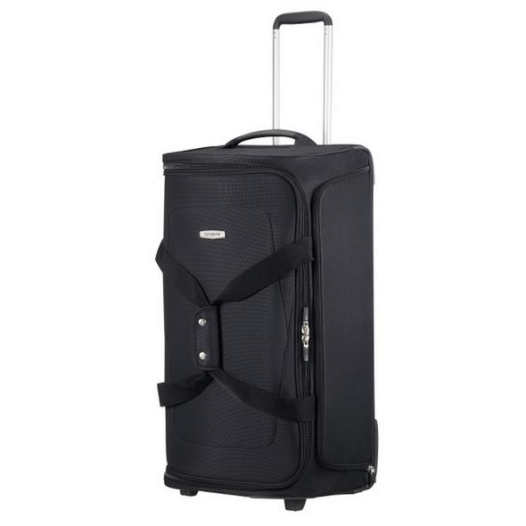 Samsonite Reisetasche mit Rollen Spark SNG 107,5l schwarz