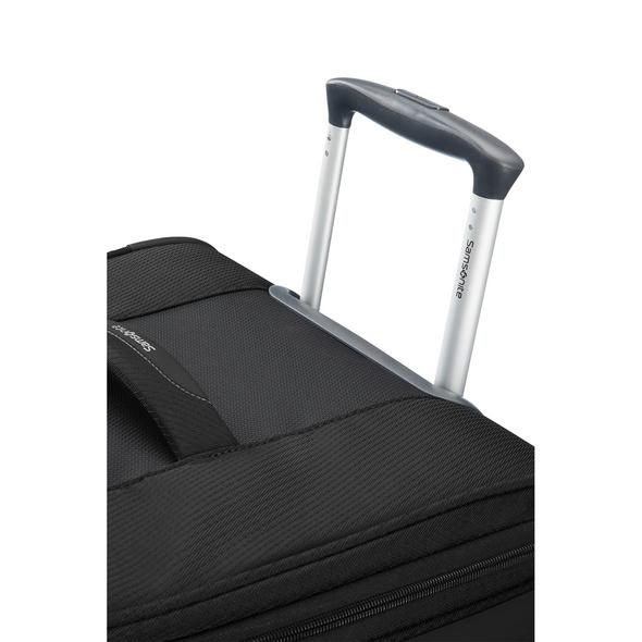 Samsonite Reisetasche mit Rollen Dynamore 77cm black