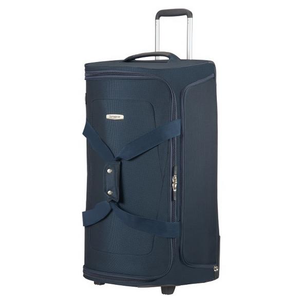 Samsonite Reisetasche mit Rollen Spark SNG 107,5l dunkelblau