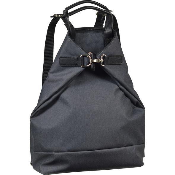 Jost Damen Rucksack Bergen Xchange Bag M darkgrey