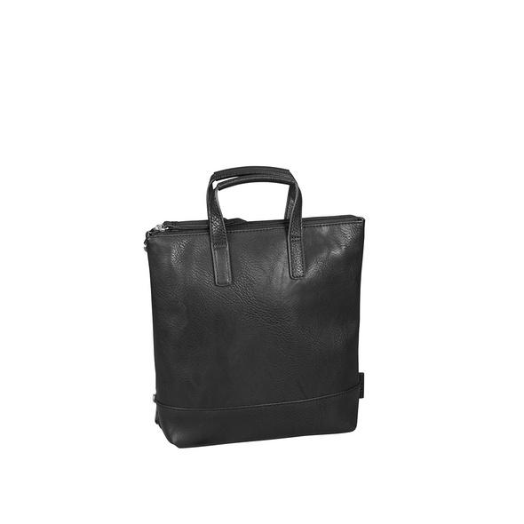 Jost Damenrucksack Merritt X-Change 3in1 Mini schwarz