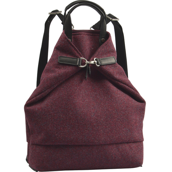 Jost Damenrucksack Farum X-Change Bag S bordo