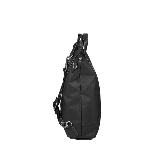 Jost Damenrucksack Bergen X-Change 3in1 Bag XS rosewood