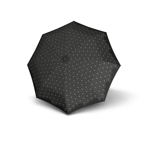 Knirps Taschenschirm X.200 schwarz