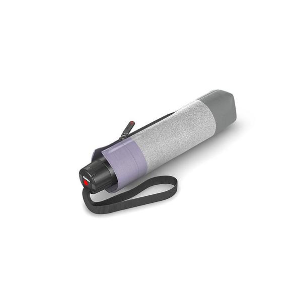 Knirps Taschenschirm T.050 Medium Manual poppy purple