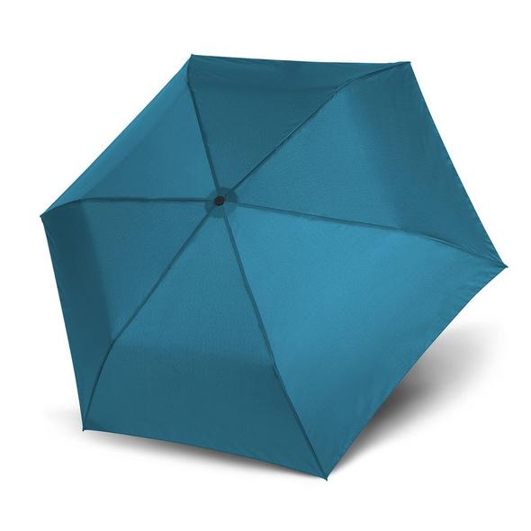 Doppler Taschenschirm Zero Magic ultra blue