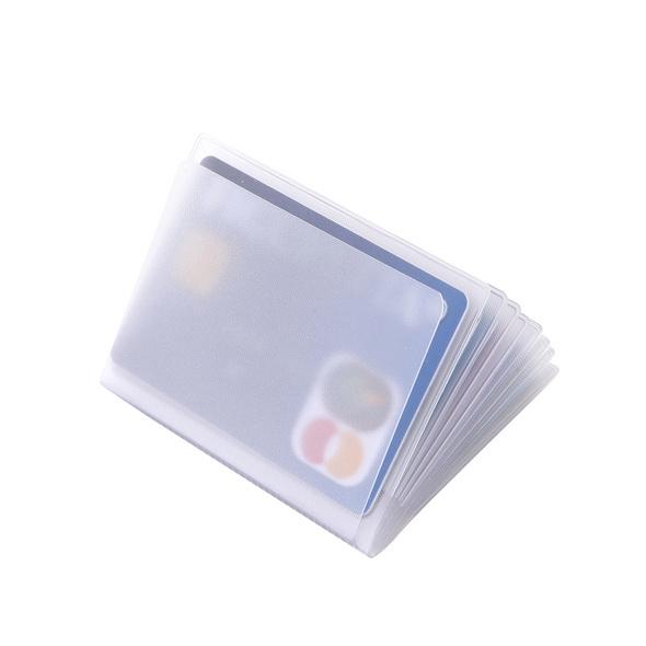 Braun Büffel Kreditkartenetui Cellu milch