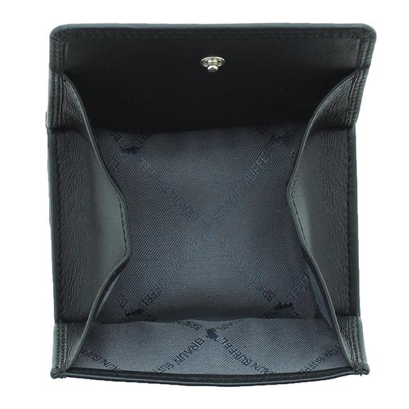 Braun Büffel Hochkantbörse Golf 2.0 2CS schwarz