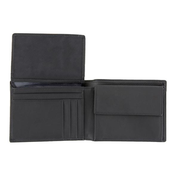 Braun Büffel Geldbörse Arizona 6CS schwarz