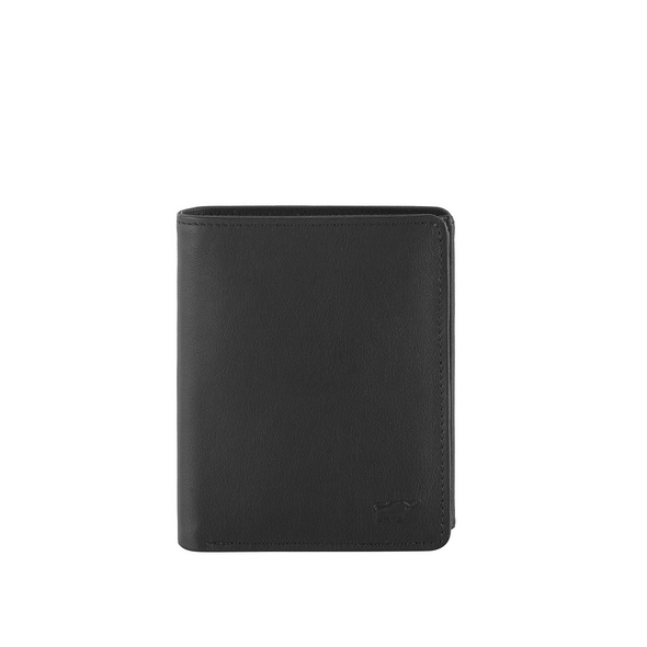 Braun Büffel Hochkantbörse Herren Arizona 2.0 H 8CS schwarz