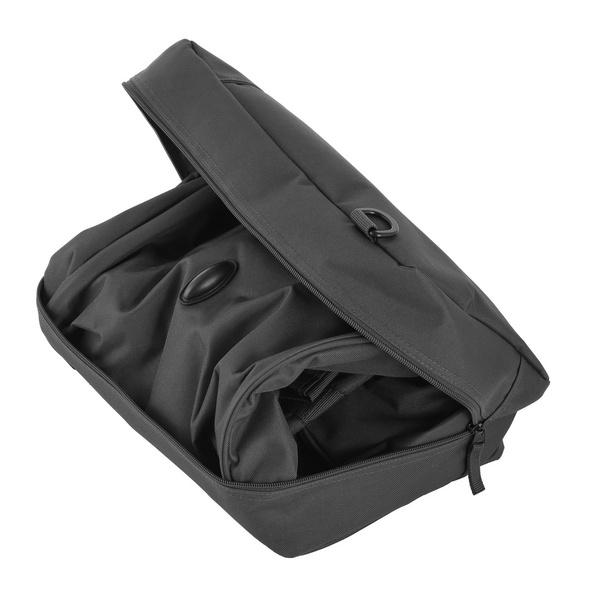Rada Reisetasche mit Rollen Cloud Duffle Foldable W anthrazit