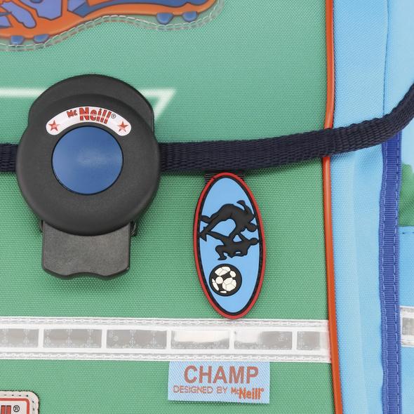 McNeill Schulranzen ErgoLight 912 S 9620 Champ