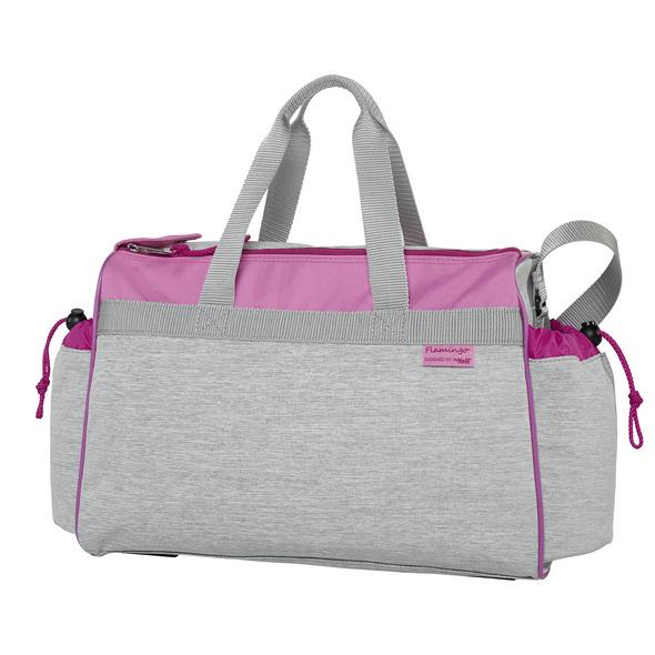 McNeill Sporttasche Mädchen 18l Flamingo