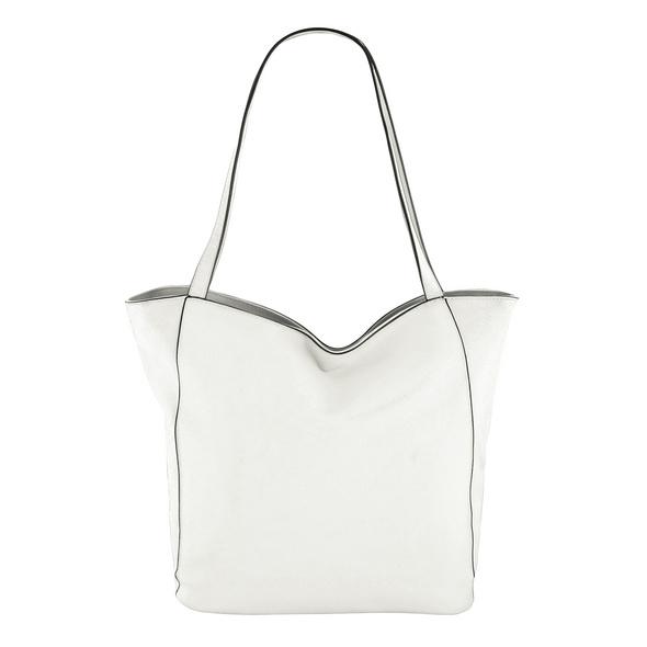 Sina Jo Shopper 713 white
