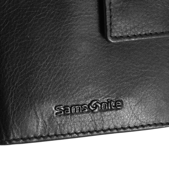 Samsonite Kreditkartenetui Success schwarz