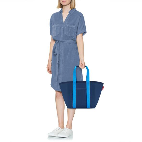 reisenthel Einkaufsshopper re-shopper 1 dunkelblau
