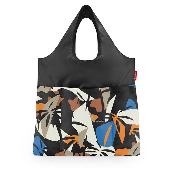 reisenthel Faltbeutel mini maxi shopper plus miami black