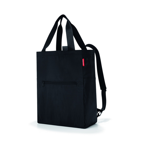 reisenthel Shopper mini maxi 2-in-1 black