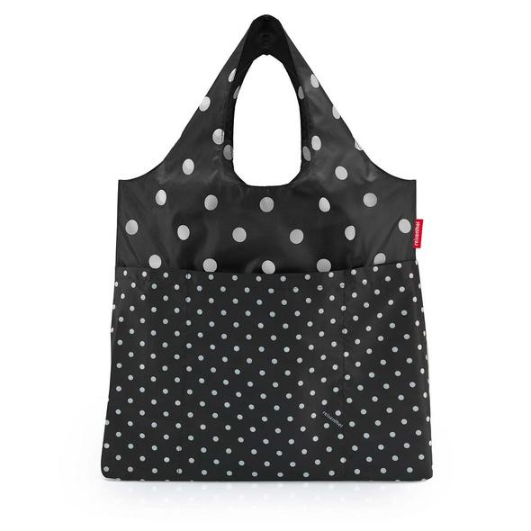 reisenthel Faltbeutel mini maxi shopper plus mixed dots