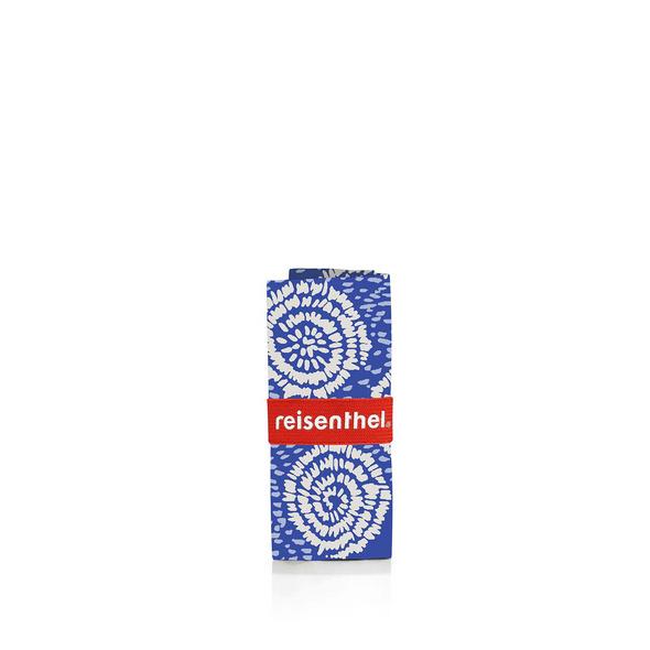 reisenthel Faltbeutel mini maxi Shopper batik strong blue