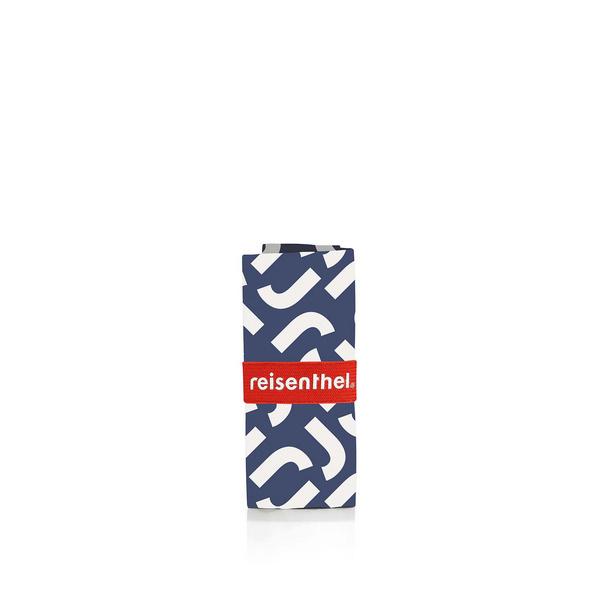 reisenthel Faltbeutel mini maxi Shopper signature navy